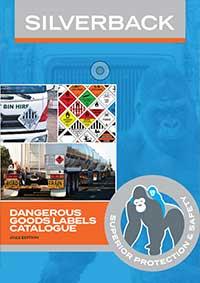 Dangerous Goods Labels Catalogue