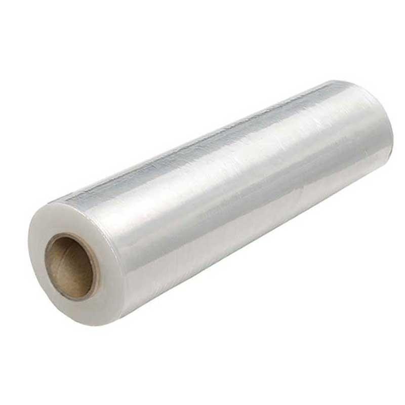 Clear Hand Wrap, 20umT x 500mmW x 415Mt L