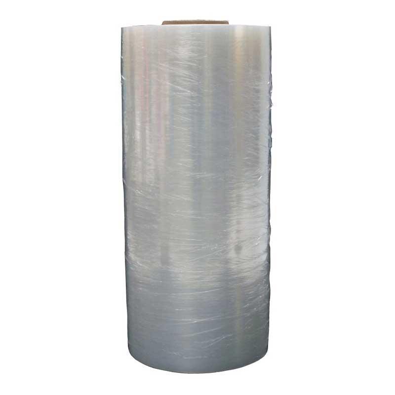 Clear Machine Wrap, 20umT x 500mmW x 1500Mt L