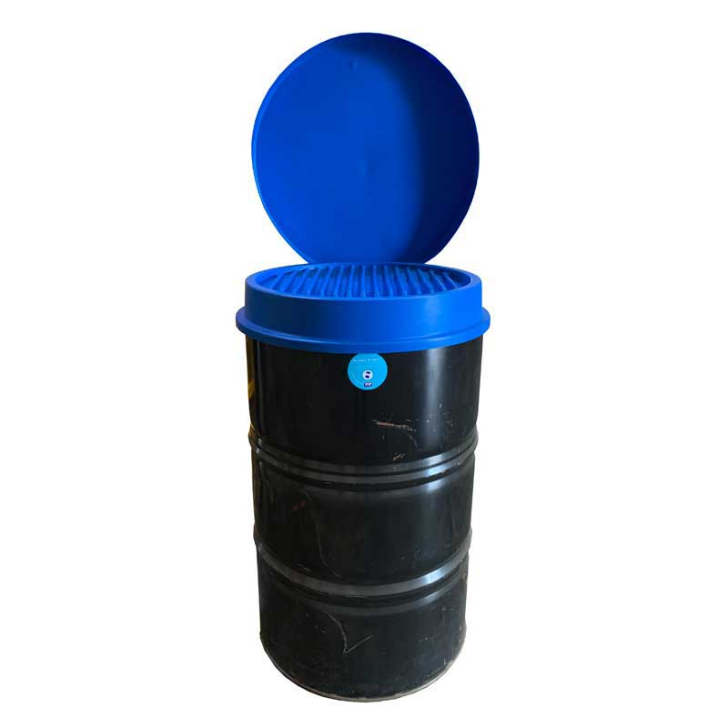 Funnel to Suit 205L Drum with Lid
