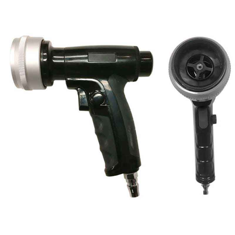 Dunnage Bag Air Gun