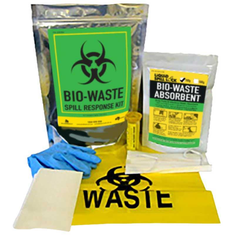 Bio-Waste Prenco Spill Response Kit