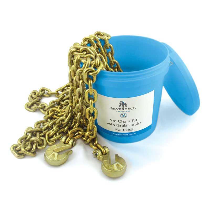 G70 Transport Lashing Chain Kits
