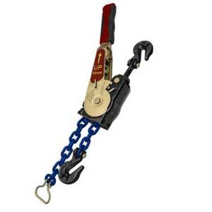 Maxibinder. 10mm x 305mm chain adjustment. Suits 10mm Chain. LC 6000kg