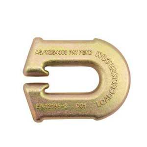 Webbing Strap 'Loadchoker', suits maximum 50mm strap width.  LC2500kg