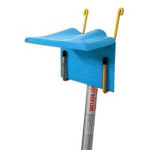 Polyurethane Chain Knuckle BLUE