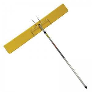 Trident Pallet Angle Placement Tool, 1.1m to 1.85m