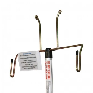Trident Pallet Angle Placement Tool, 1.45m to 2.5m
