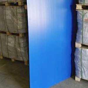 Gorilla Sheet 2200mm x 1100mm x 10mm 2000GSM Blue