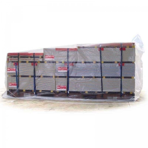 6.1m Clear Container Cover 175um