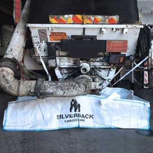 Concrete Washout Slurry Bag