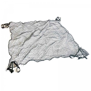 Cargo Separation & Containment Safety Net 2.2 x 2.2Mt. BLACK