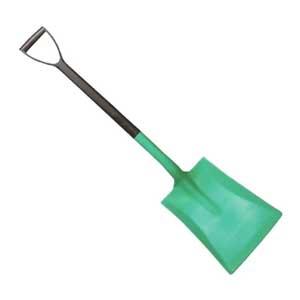 Sparkproof Shovel