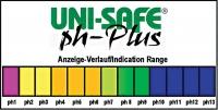 Uni -Safe ph Plus  Shaker 500ml
