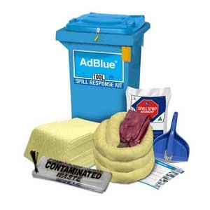 100L Adblue Prenco Spill Response Kit