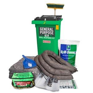 100L General Purpose Premium Prenco Spill Response Kit