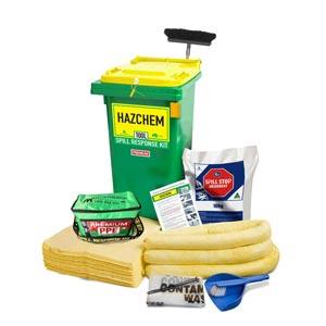 100L Hazchem Premium Prenco Spill Response Kit