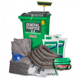 180L General Purpose Premium Prenco Spill Response Kit