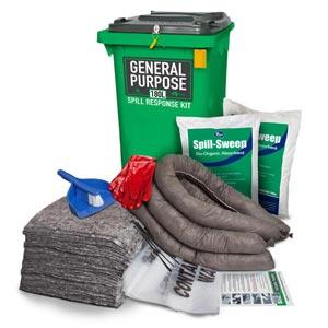 180L General Purpose Prenco Spill Response  Kit