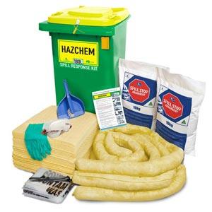 180L Hazchem Prenco Spill Response Kit