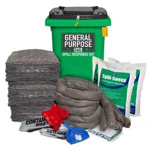 240L General Purpose Prenco Spill Response Kit