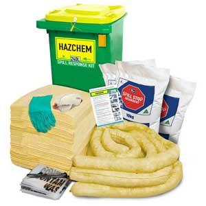 240L Hazchem Prenco Spill Response Kit