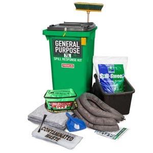 75L General Purpose Premium Prenco Spill Response Kit