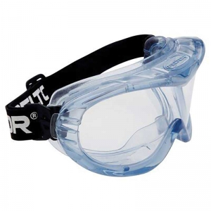 Non Vented Splash and Dust Free Goggles