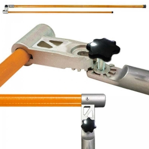 Load Height Measuring Pole. Telescopic 1.8m - 4.6m. Metric