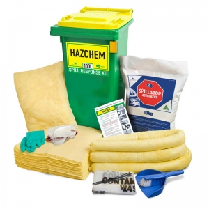 Hazchem Prenco Spill Response Kit