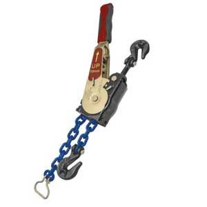 Maxibinder chain tensioner
