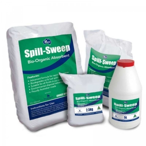 Spill Sweep Bio-Organic Absorbent